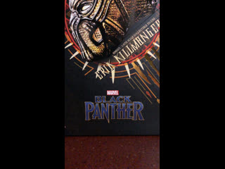 Стрим Обзор Hot Toys - 1/6 Erik Killmonger (Black Panther) Автор: Alexmaster777
