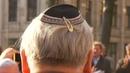 RIAS-BERICHT: 492 antisemitische Übergriffe in Brandenburg erfasst