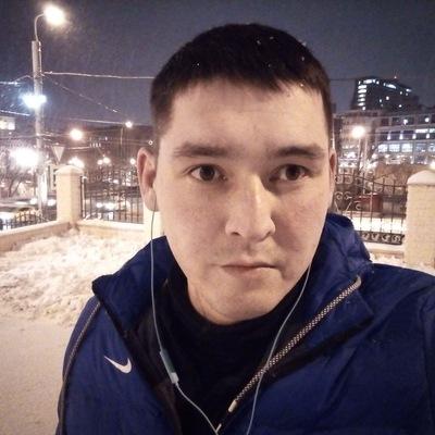 Ильнур Сидиков