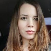 Елена Рябкова