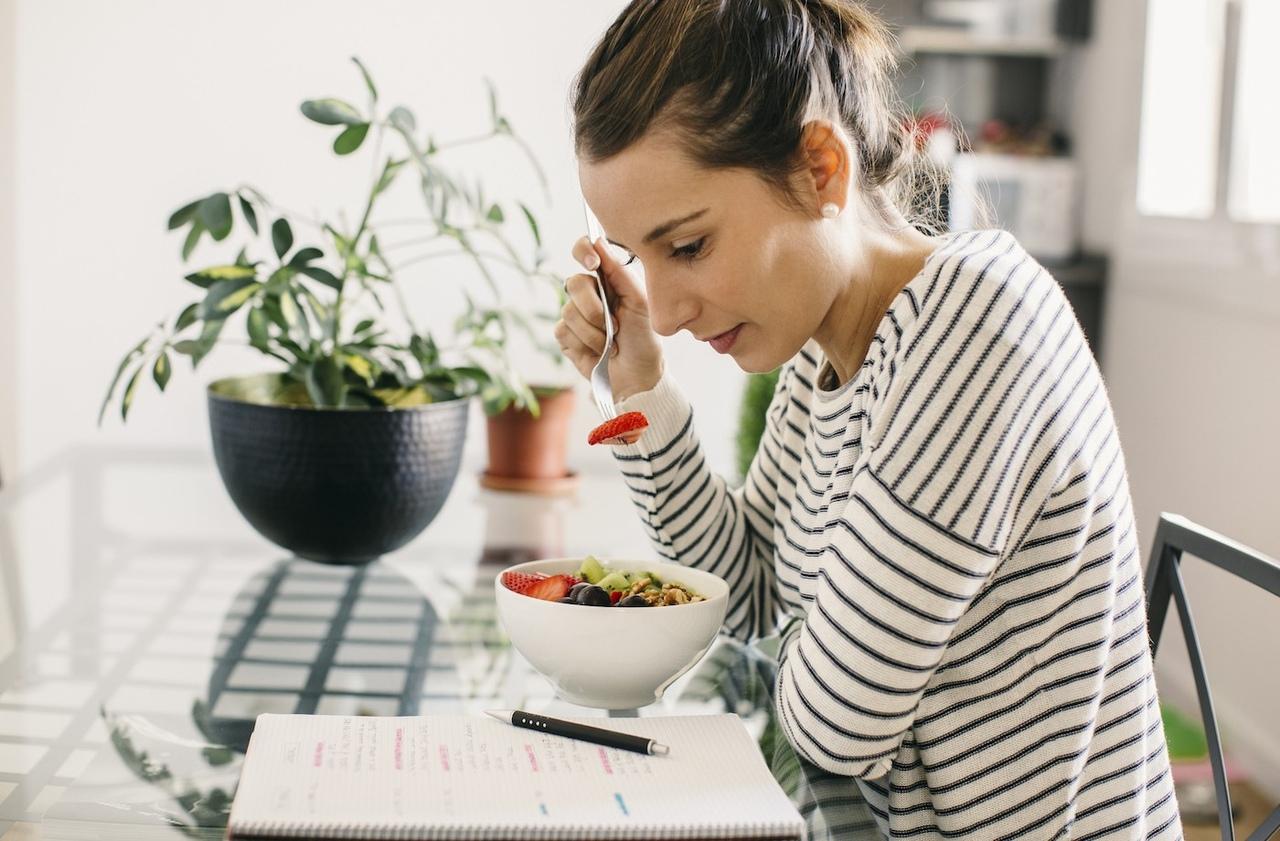 Что происходит с телом, если пропустить прием пищи: 7 причин этого не делать