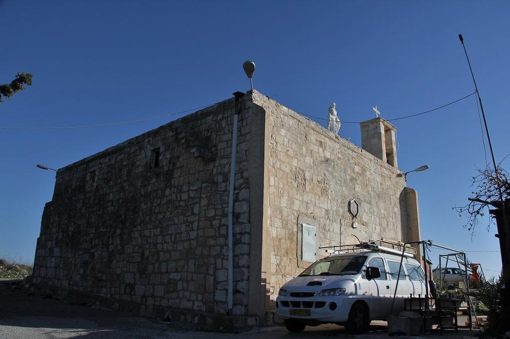 Бейт ха-Колонель