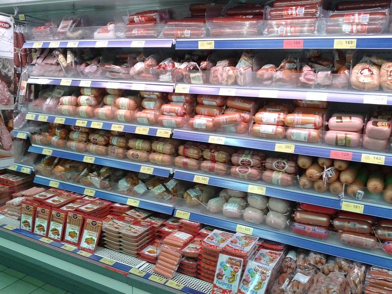В Армянске из-за коронавируса поднялись цены на продукты питания