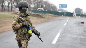 В Киеве назвали условие отмены блокады Донбасса
