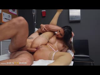 The Cure For Insomnia: Katana Kombat & JMac by Brazzers  Full HD 1080p #Porno #Sex #Секс #Порно