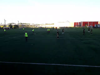 Олимп - Пластилин 1:0 IV Чемпионат Костромской области по футболу. Первая лига ()
