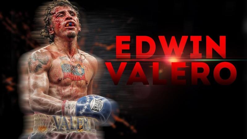Edwin Valero El Inca Dinamita Highlights Training