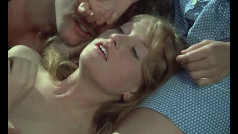 Звёзды французского кино 70 х: Изабель Юппер, Миу-Миу, Патрик Деваэр, Жерар Депардье.