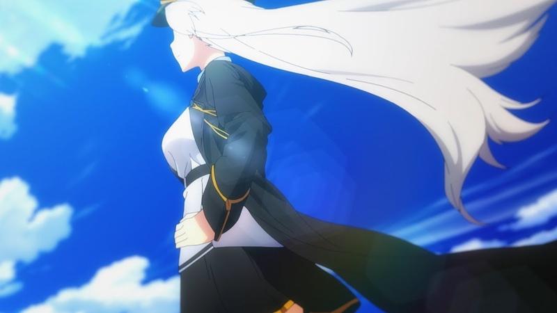 TVアニメーション『アズールレーン』本PV