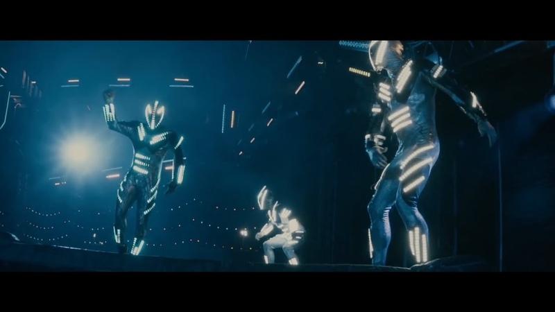 Swedish House Mafia Henry Fong One Rave Music Video SWOG Mashup