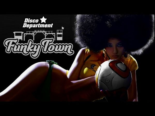 Funky House Funky Disco House 164💯OLDSCHOOL FUNKY HOUSE Mixed By JAYC