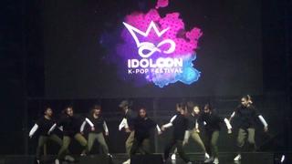 191117 IdolCon - V9T1 - Stray Kids
