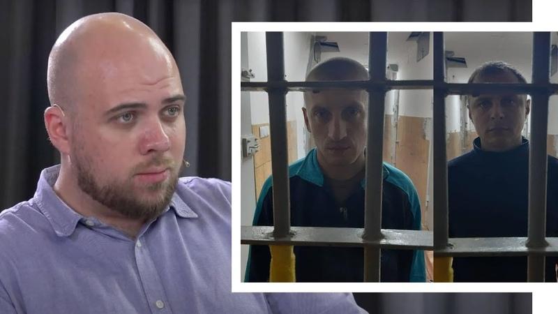 Переатестація поліції не допоможе Щербина про зґвалтування в Кагалику