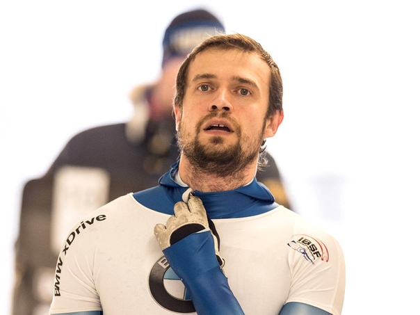 Перле евгений чемпион по скелетону фото
