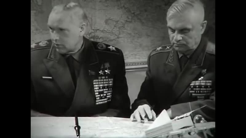 Страницы Сталинградской битвы 6 Кольцо сжимается
