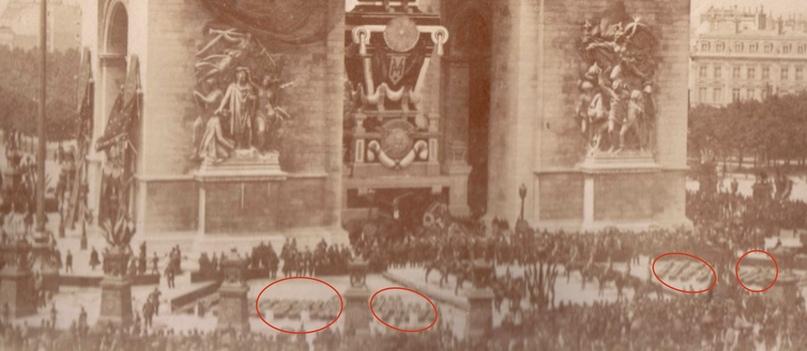ЗАЗЕРКАЛЬЕ. ЧАСТЬ 3. ТЕХНОЛОГИИ. ТРИУМФАЛЬНАЯ АРКА + МУЗЫКАЛЬНЫЙ ОРГАН, изображение №26