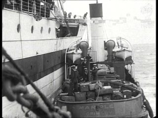 Emigrants (1914-1918)