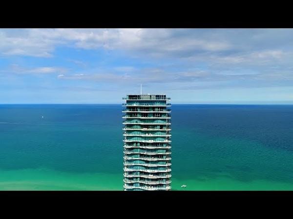 36 Million Dollar Penthouse, Miami - Chad Carroll Group