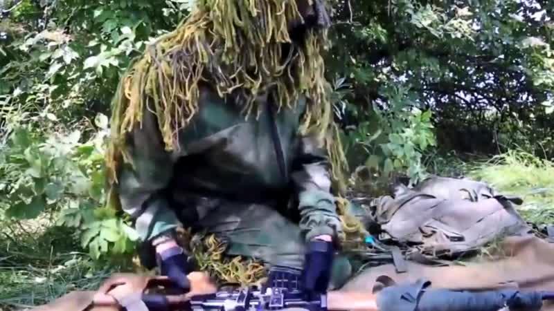 (Часть 2)БОЕВИКА МЫ НАШЛИ, НО НАС ЖДАЛ СЮРПРИЗ- Спецназ в Чечне - найти араба. Снайперские истории.