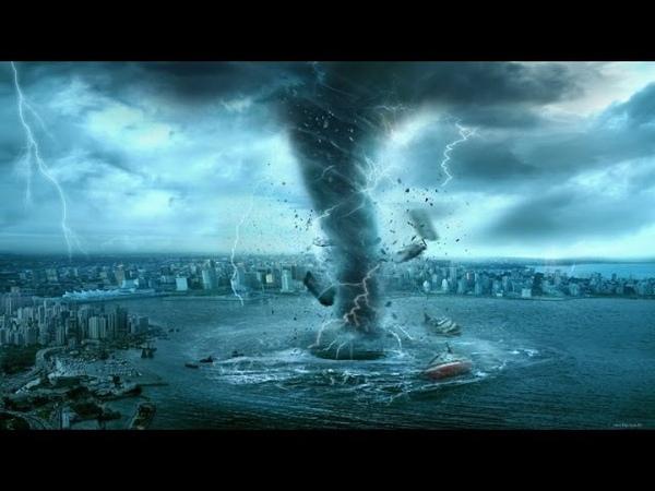 Как возникают торнадо С точки зрения науки