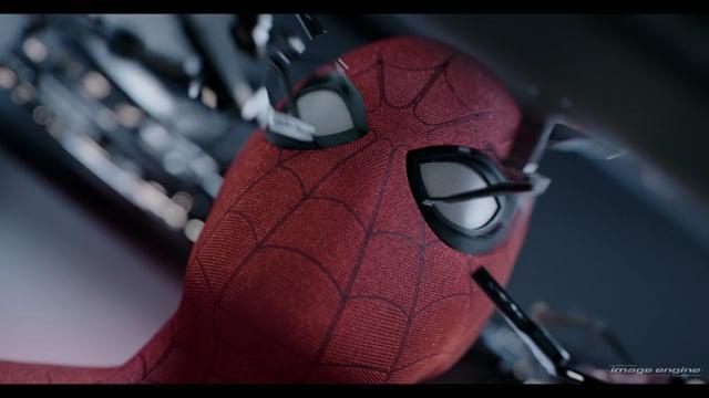 «Человек-паук: Вдали от дома» (Spider-Man: Far From Home) - Breakdown Reel | Image Engine VFX