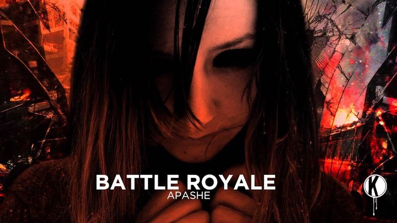 Apashe - Battle Royale (ft Panther) | FREE FLESH