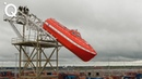 Игрушки для взрослых Modern Boat Technologies and Amazing Heavy Sea Equipment