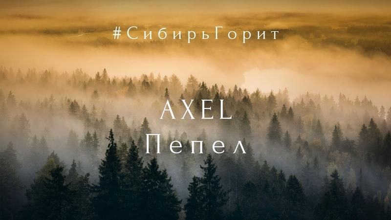 СИБИРЬГОРИТ Axel - Пепел (live in ТО Квартира)