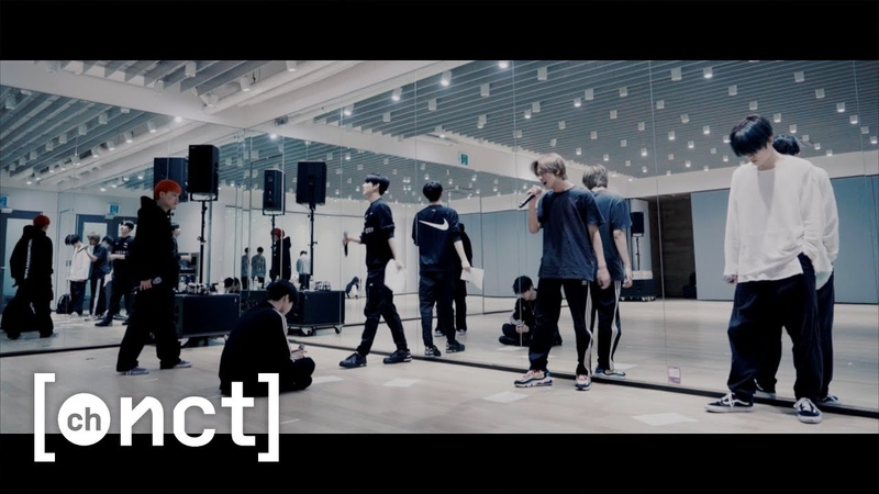 NCT 127 너의 하루 (Make Your Day) Live Practice