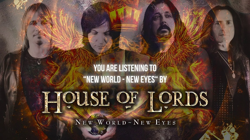 House Of Lords New World New Eyes Static Video