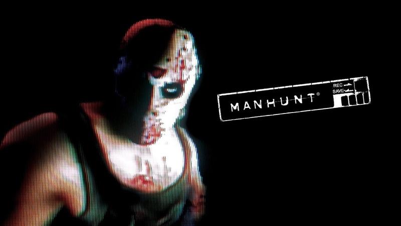 Manhunt Cutscenes (2003) HUN SUB magyar felirattal