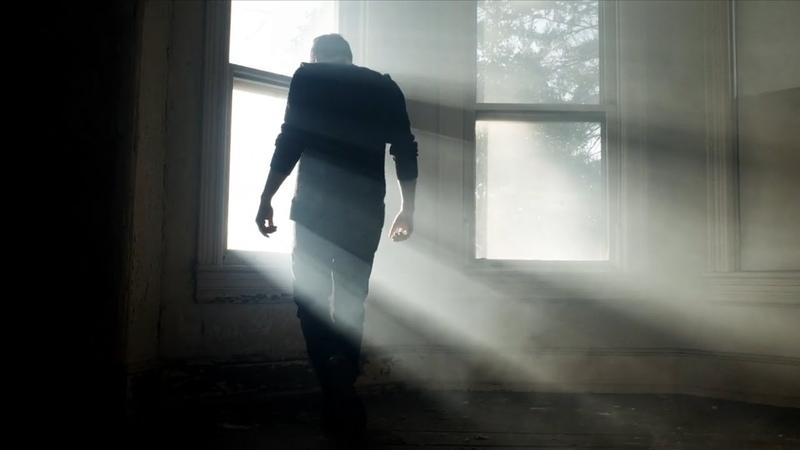 Saint Slumber HUMAN Official Video