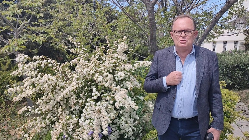 С Днем радио 7 мая 2020 года г Севастополь Студгородок СевГУ