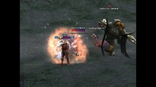 Kamaz1K - the best PK player lineage 2 interlude