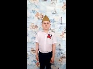 Колесник Алексей, 9 лет, МКОУ Новохарьковская СОШ, Смуглянка