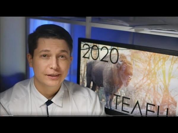 ТЕЛЕЦ гороскоп 2020 - Бунтарь. кратко гороскоп телец 2020 год металлической крысы Чудинов