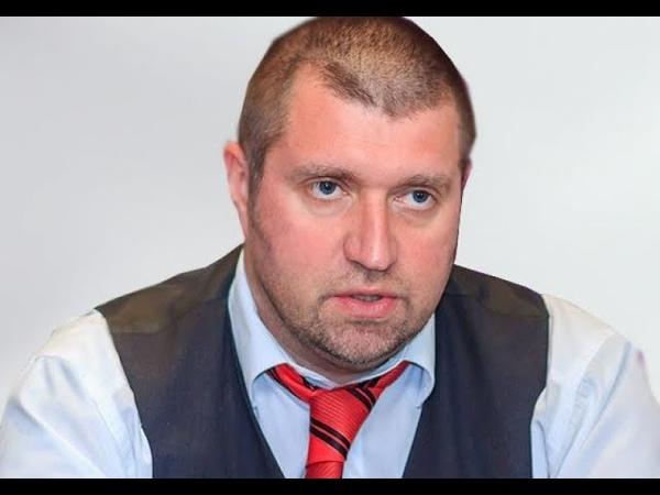 Дмитрий Потапенко народ достоин своей власти