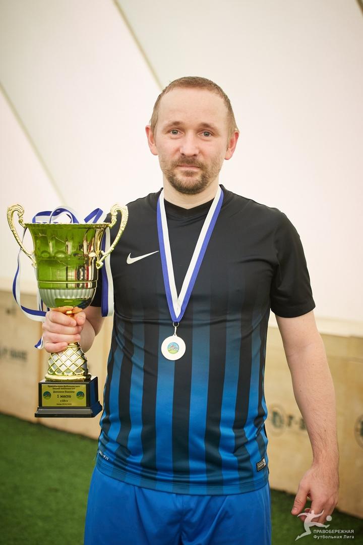 Сергей Бабурин (18+) - чемпион дивизион Плахоты.