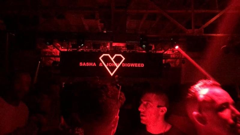 Sasha John Digweed Heart Festival 2019 Part 2