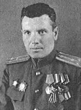Участник боев в районе Бреста – красный командир Скнар И.И.  Часть № 3