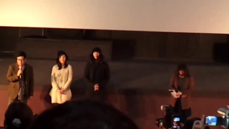 2011.11.12_너는펫 무대인사(김하늘,장근석)