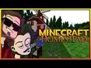 Ader Marwin Minecraft Homestead Реалистичный Хардкор Модпак