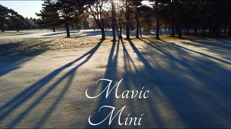 Mavic Mini - Best shots
