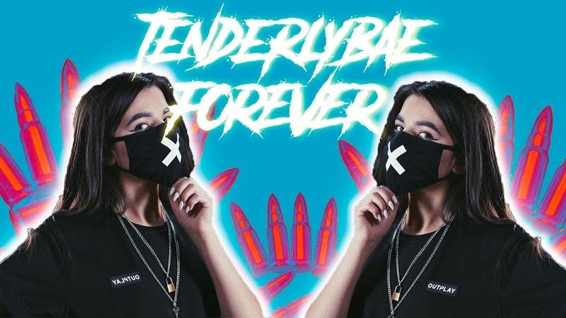 Tenderlybae forever ❤