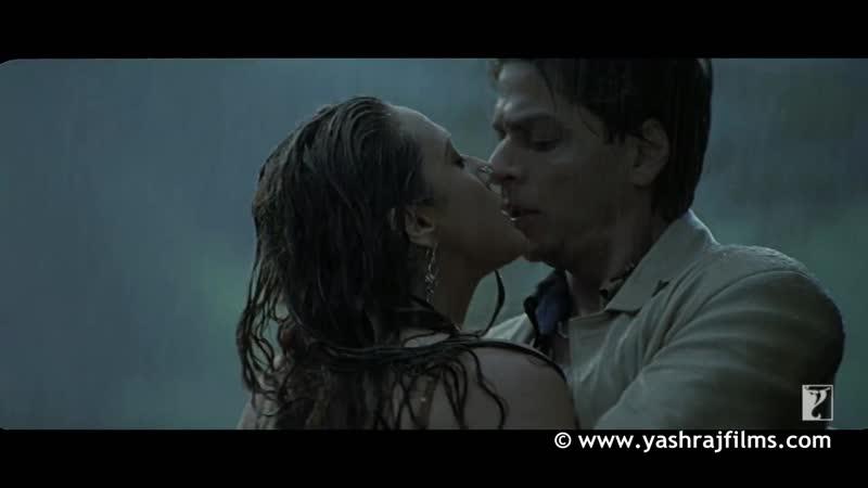 Yeh Hum Aa Gaye Hain Kahaan - Full Song ¦ Veer-Zaara ¦ Shah Rukh Khan ¦ Preity Zinta ¦ Lata ¦ Udit