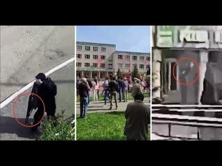 Трагедия в Казани вскрыла острую проблему современного общества