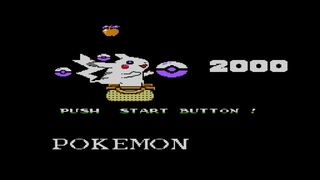 (NES, Famicom, Dendy) - Прохождение - Pokemon Yellow (Unl) - Nintendo РЕТРО СТРИМ
