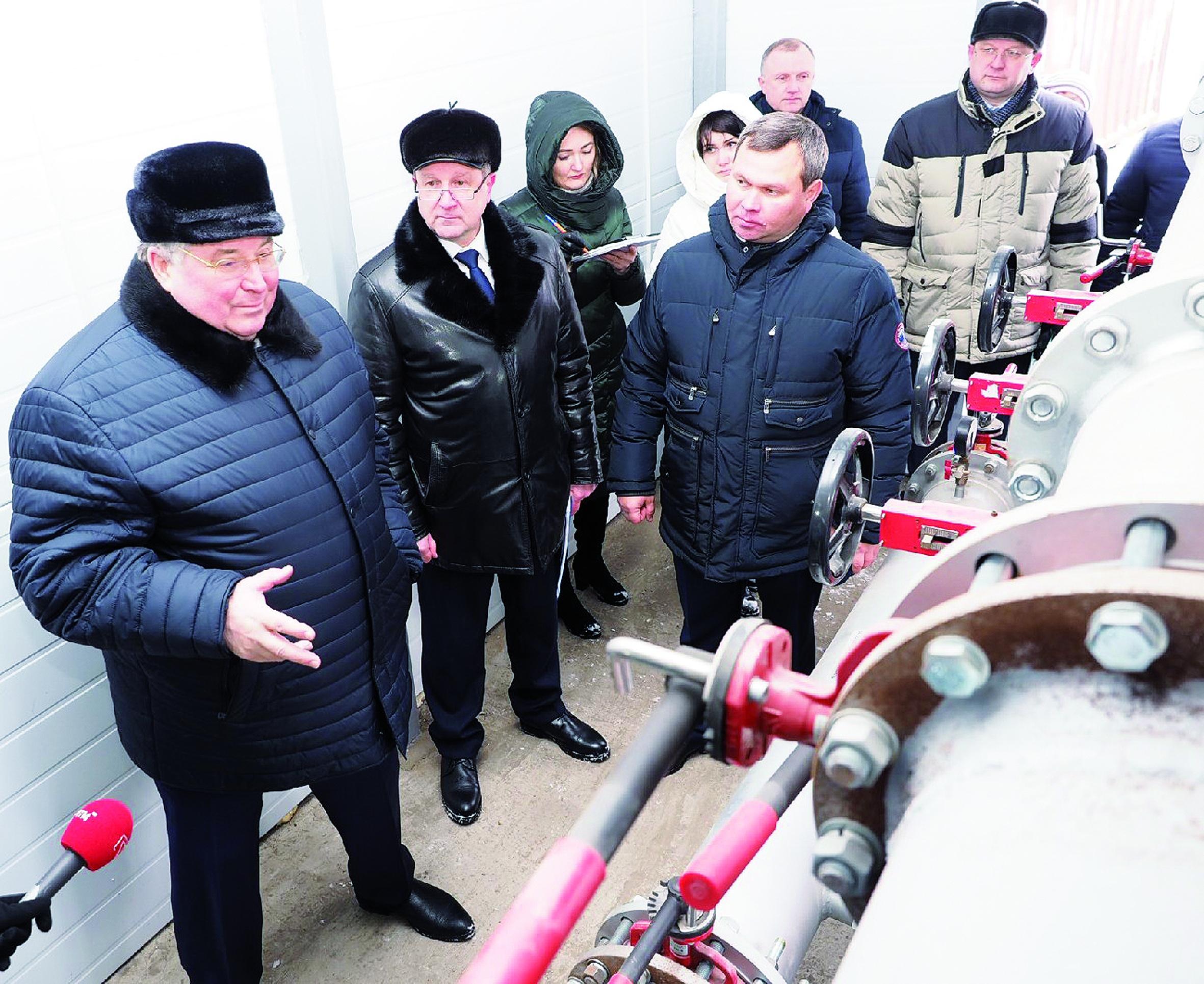 Владимир Волков содавтынзе Чаунзань ды Отяжбуень ёнкстнэнь