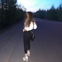 Ульяна Березовец