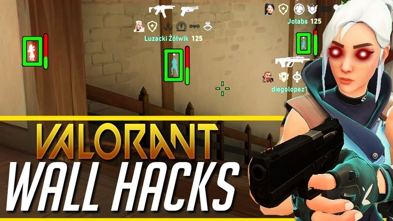 Valorant FREE UNDETECTED LINK TO DOWNLOAD IN DESCRIPTION CHEAT MULTIHACK Aimbot Wallhack ESP